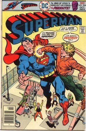 SUPERMAN (1939 1ST SERIES) #304