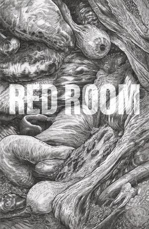RED ROOM (2021) #2 1:5