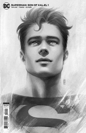 SUPERMAN SON OF KAL-EL (2021) #1 1:25