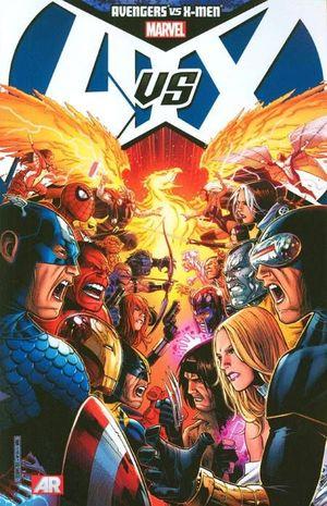 AVENGERS VS X-MEN TP (2013) #1