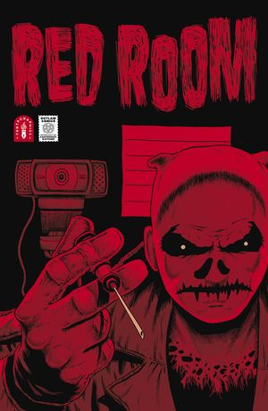 RED ROOM (2021) #3 1:10