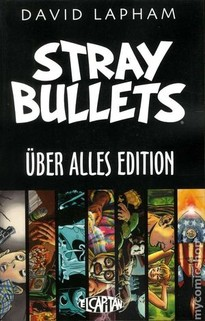 STRAY BULLETS TPB UBER ALLES EDITION